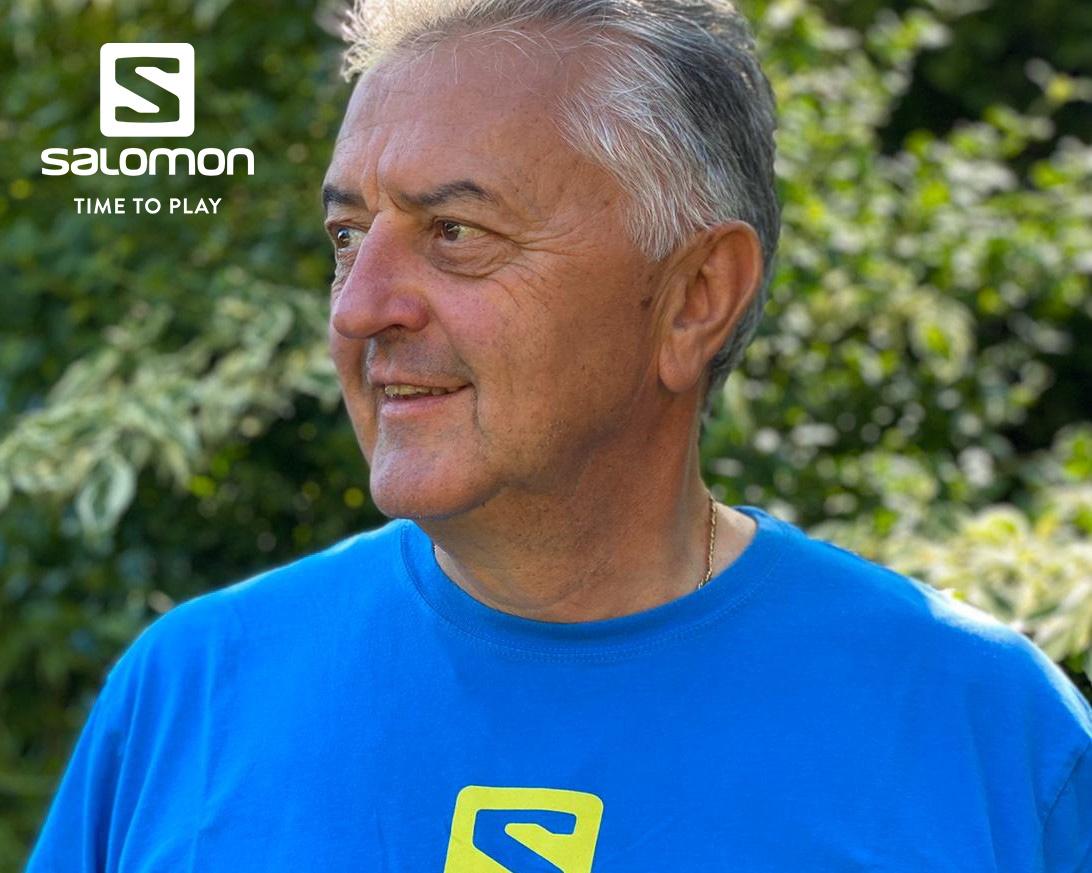 spiegare buono stazionario  Augusto Prati, direttore Marketing Salomon Italia - FollowYourPassion